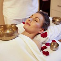 Singing Bowl Treatment and Benefits